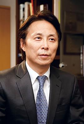 順天堂大学病院管理額研究室総合診療科医学博士小林弘幸教授