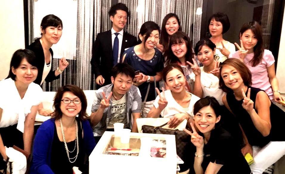 美腸協会大阪