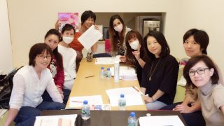 富山で8名の美腸プランナー誕生❣️