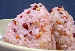 雑穀米のススメ☆