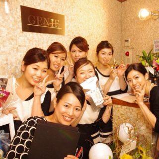 平成25年11月7日GENIE恵比寿店がオープン!