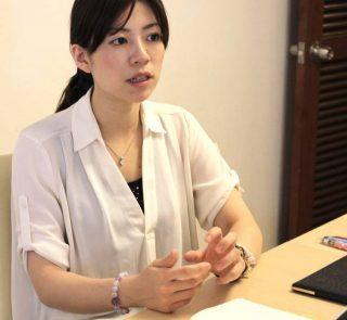 小野咲の記事がグノシーに掲載されていますo^o^o