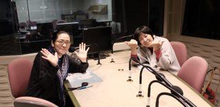 11月21日  FMとやま健康ナビで赤ちゃんと便秘について、放送!