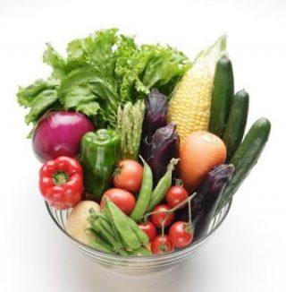◯◯すると食物繊維が増える?