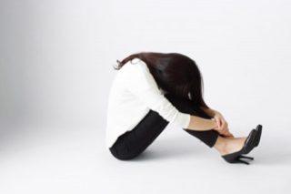 体力を消耗する低血圧