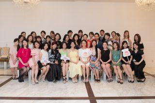 日本美腸協会✨7月✨全国での活動実績