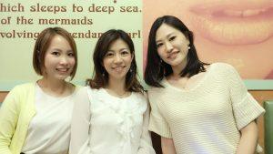 日本美腸協会 理事長 小野咲がラジオに出演