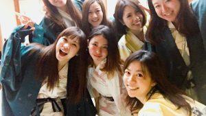 10月の日本美腸協会&GENIE活動報告